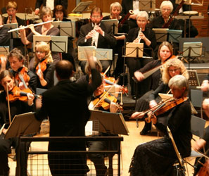 Wolsey orchestra